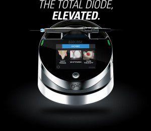 Диодные лазеры в стоматологии