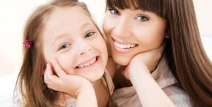 Детский ортодонт - это доктор, который ровняет зубки