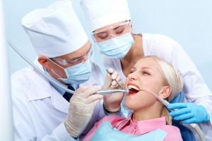 Лечение зубов и беременность