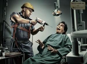 Кто такой зубной врач?